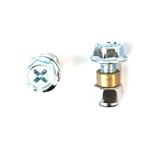 adapter mounting pins